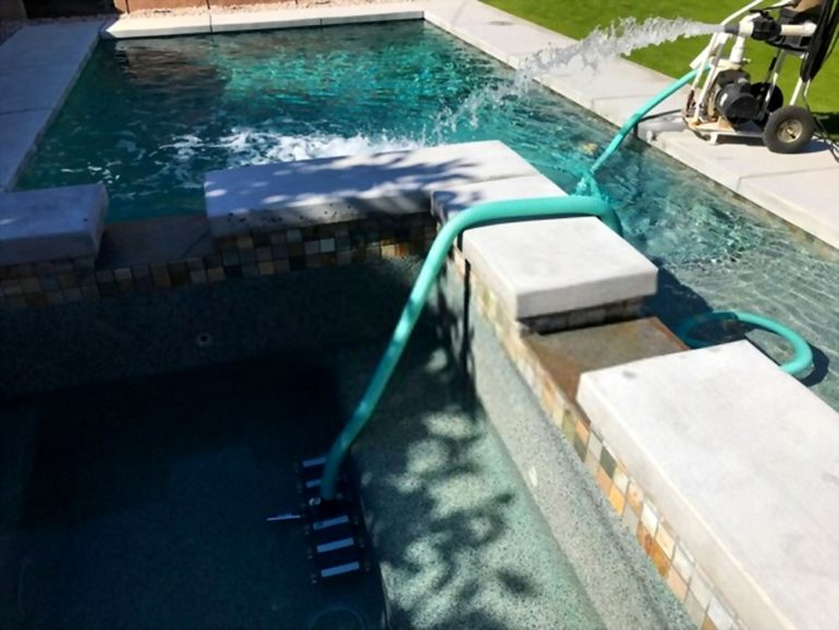 Run Pool Pump with Solar Cover On