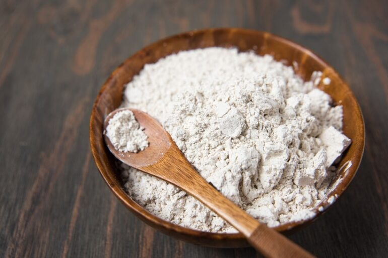 Diatomaceous Earth for Pool Dangers